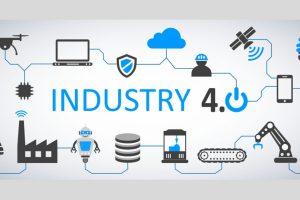 Journey Towards Industry 4.0