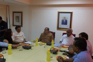Completing 75 years of Maratha Mandir