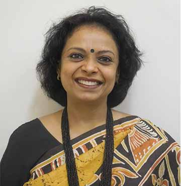 Ms. Alpana Chakravarty