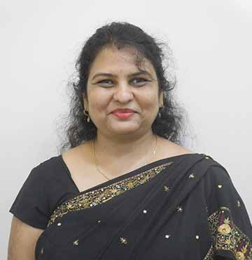 Ms. Rajashri Sonavane