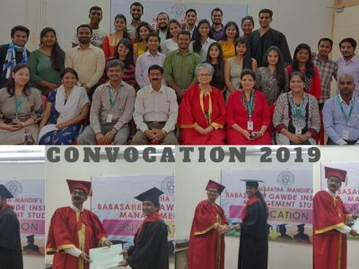 Convocation 2019