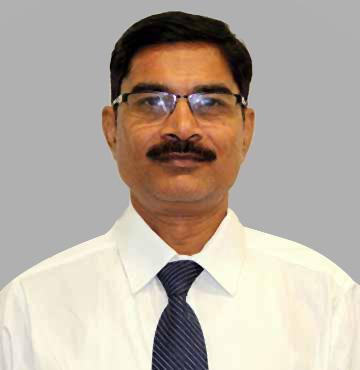 Dr. Govind Shinde