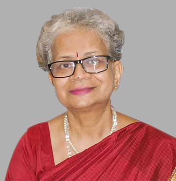 Prof. Dr. Vidya Hattangadi