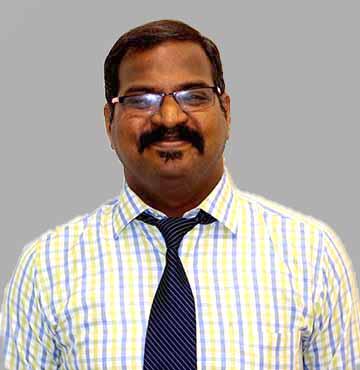 Mr. Ajit B. Parab
