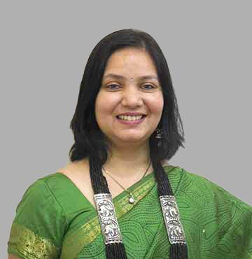 Ms. Sonia Dias