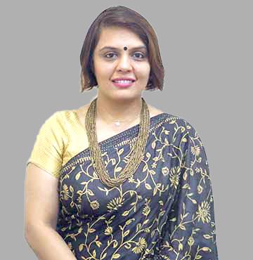 Ms. Supriya Karia